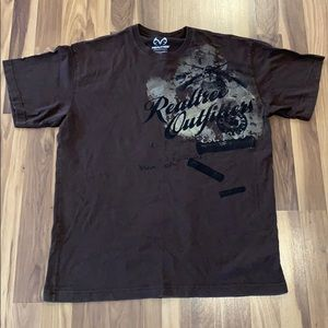RealTree T-shirt